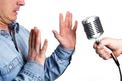 Como perder o medo de falar em publico
